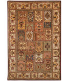 RugStudio presents Safavieh Classic CL386A Assorted Hand-Tufted, Good Quality Area Rug