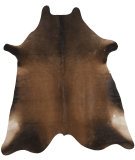 RugStudio presents Safavieh Cow Hide COH211D Tan Area Rug