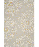 RugStudio presents Safavieh Capri CPR355A Grey / Ivory Area Rug