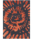 RugStudio presents Safavieh Capri Cpr411b Steel - Blue Hand-Tufted, Best Quality Area Rug