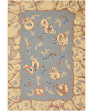 RugStudio presents Safavieh Coastal Living CSL1540 Blue / Multi Machine Woven, Good Quality Area Rug