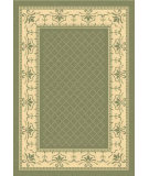 RugStudio presents Safavieh Courtyard Cy0901-1e06 Olive / Natural Machine Woven, Good Quality Area Rug