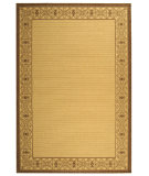 RugStudio presents Safavieh Courtyard Cy2099-3001 Natural / Brown Machine Woven, Good Quality Area Rug