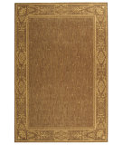 RugStudio presents Safavieh Courtyard Cy2326-3009 Brown / Natural Machine Woven, Good Quality Area Rug