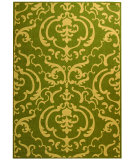 RugStudio presents Safavieh Courtyard Cy2663-1e06 Olive / Natural Machine Woven, Good Quality Area Rug
