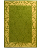 RugStudio presents Safavieh Courtyard Cy2727-1e06 Olive / Natural Machine Woven, Good Quality Area Rug