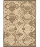 RugStudio presents Safavieh Courtyard Cy2962-3001 Natural / Brown Machine Woven, Good Quality Area Rug