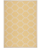 RugStudio presents Safavieh Courtyard Cy6009-316 Yellow / Beige Machine Woven, Good Quality Area Rug