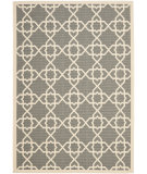 RugStudio presents Safavieh Courtyard Cy6032-246 Grey / Beige Machine Woven, Good Quality Area Rug