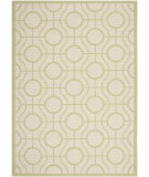 RugStudio presents Safavieh Courtyard Cy6115-218 Beige / Sweet Pea Machine Woven, Good Quality Area Rug