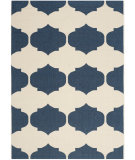 RugStudio presents Safavieh Courtyard Cy6162-258 Beige / Navy Machine Woven, Good Quality Area Rug