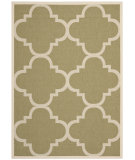 RugStudio presents Safavieh Courtyard Cy6243-244 Green / Beige Machine Woven, Good Quality Area Rug