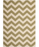 RugStudio presents Safavieh Courtyard Cy6244-244 Green / Beige Machine Woven, Good Quality Area Rug