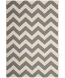 RugStudio presents Safavieh Courtyard Cy6244-246 Grey / Beige Machine Woven, Good Quality Area Rug