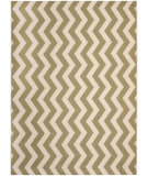 RugStudio presents Safavieh Courtyard Cy6245-244 Green / Beige Machine Woven, Good Quality Area Rug