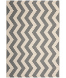 RugStudio presents Safavieh Courtyard Cy6245-246 Grey / Beige Machine Woven, Good Quality Area Rug