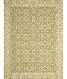 RugStudio presents Safavieh Courtyard Cy6550-24 Green / Creme Machine Woven, Good Quality Area Rug