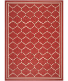 RugStudio presents Safavieh Courtyard CY6889-248 Red / Beige Area Rug