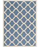 RugStudio presents Safavieh Courtyard CY6903-243 Blue / Beige Area Rug