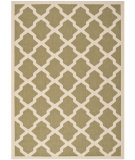 RugStudio presents Safavieh Courtyard Cy6903-244 Green / Beige Machine Woven, Good Quality Area Rug