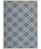 RugStudio presents Safavieh Courtyard CY6923-243 Blue / Beige Area Rug