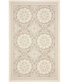 RugStudio presents Safavieh Courtyard CY7059-79A18 Beige / Dark Beig Area Rug