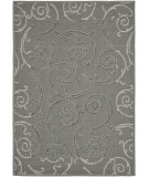 RugStudio presents Safavieh Courtyard Cy7108-87a5 Anthracite / Light Grey Machine Woven, Good Quality Area Rug