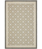 RugStudio presents Safavieh Courtyard Cy7810-87a21 Anthracite / Light Grey Machine Woven, Good Quality Area Rug