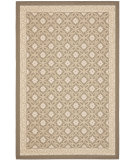RugStudio presents Safavieh Courtyard Cy7810-97a21 Beige Machine Woven, Good Quality Area Rug
