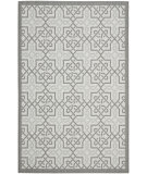 RugStudio presents Safavieh Courtyard Cy7931-78a18 Light Grey / Anthracite Machine Woven, Good Quality Area Rug