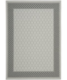 RugStudio presents Safavieh Courtyard Cy7933-78a18 Light Grey / Anthracite Machine Woven, Good Quality Area Rug