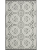 RugStudio presents Safavieh Courtyard Cy7978-78a18 Light Grey / Anthracite Machine Woven, Good Quality Area Rug