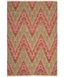 RugStudio presents Safavieh David Easton DVE513A Mauve Pink Area Rug