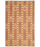 RugStudio presents Safavieh David Easton DVE515A Pink Amber Area Rug
