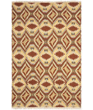 RugStudio presents Safavieh David Easton DVE517B Paprika Area Rug