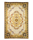 RugStudio presents Safavieh Empire EM821A Assorted Hand-Tufted, Best Quality Area Rug