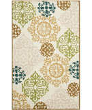 RugStudio presents Safavieh Four Seasons Frs407a Beige Hand-Hooked Area Rug