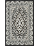 RugStudio presents Safavieh Four Seasons FRS490A Ivory / Grey Area Rug