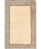 RugStudio presents Safavieh Gabbeh Gb599b Assorted Hand-Knotted, Good Quality Area Rug