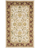 RugStudio presents Safavieh Heritage Hg261a Beige / Red Hand-Tufted, Better Quality Area Rug