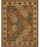 RugStudio presents Safavieh Heritage HG316A Beige / Beige Hand-Tufted, Good Quality Area Rug