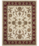 RugStudio presents Safavieh Heritage HG471A Ivory / Red Hand-Tufted, Good Quality Area Rug