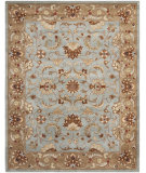 RugStudio presents Safavieh Heritage HG822A Blue / Beige Hand-Tufted, Good Quality Area Rug