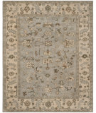 RugStudio presents Safavieh Heritage Hg865a Beige - Grey Hand-Tufted, Good Quality Area Rug