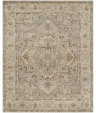 RugStudio presents Safavieh Heritage Hg866a Beige - Grey Hand-Tufted, Better Quality Area Rug