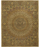 RugStudio presents Safavieh Heritage Hg914a Light Brown / Grey Hand-Tufted, Better Quality Area Rug
