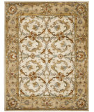 RugStudio presents Rugstudio Sample Sale 61282R Beige / Gold Hand-Tufted, Better Quality Area Rug
