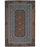 RugStudio presents Safavieh Chelsea HK12A Assorted Hand-Hooked Area Rug