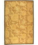 RugStudio presents Rugstudio Sample Sale 49898R Light Brown Hand-Hooked Area Rug
