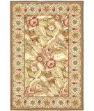 RugStudio presents Safavieh Chelsea Hk1a Brown Hand-Hooked Area Rug